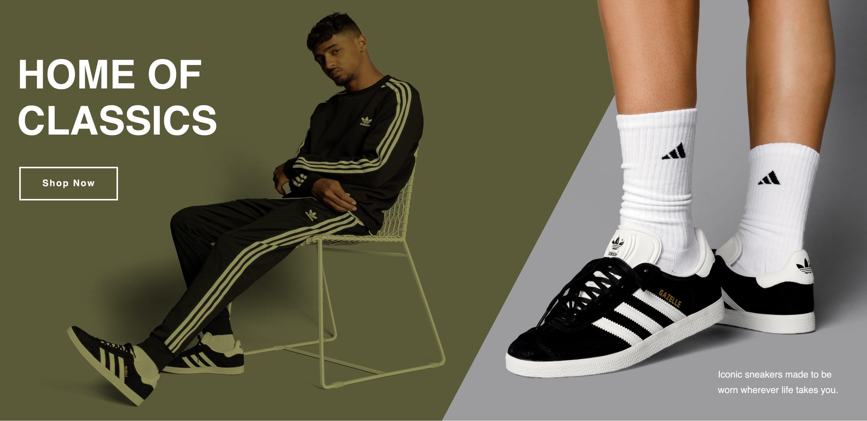 Adidas House of Classics