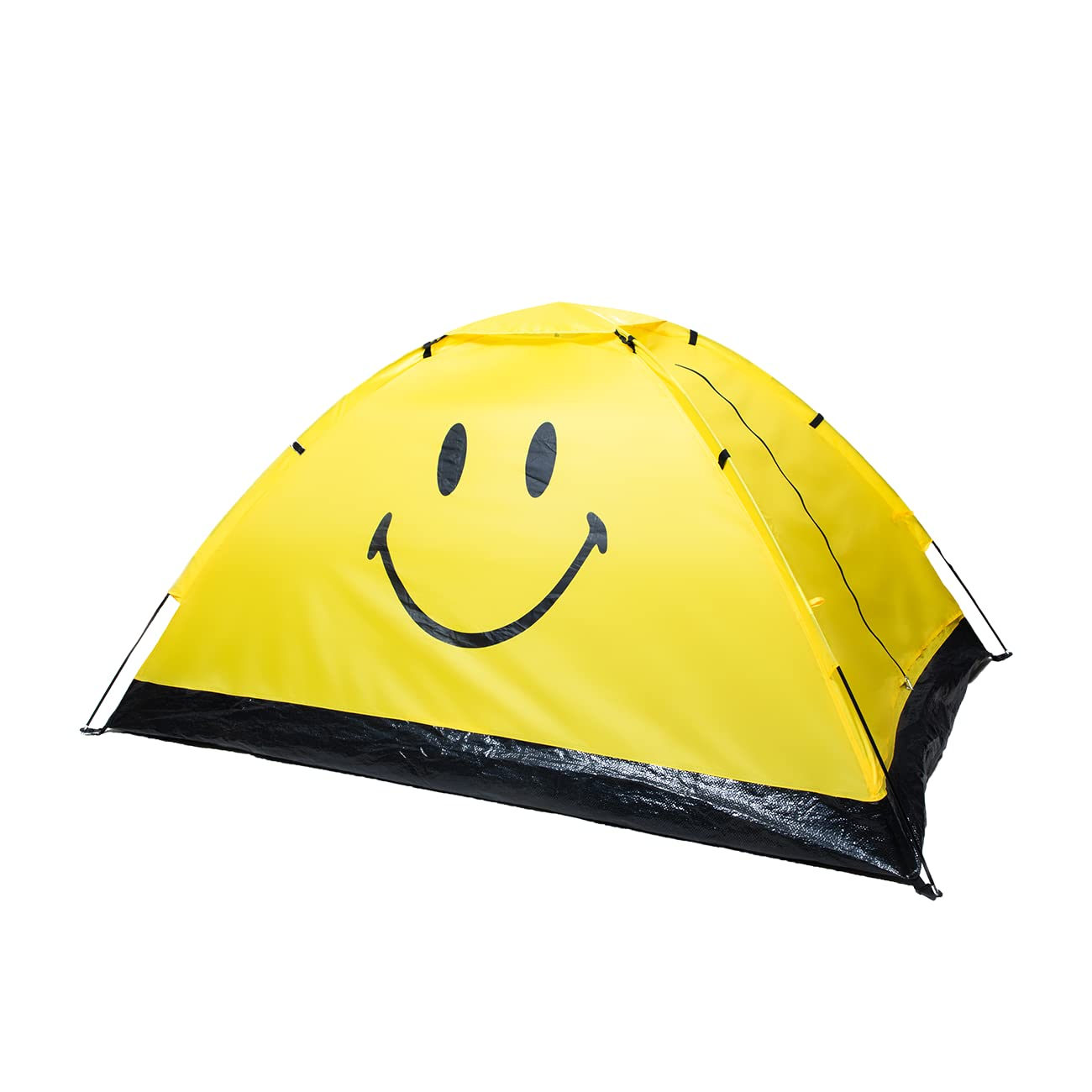 Chinatown Market Smiley Tent