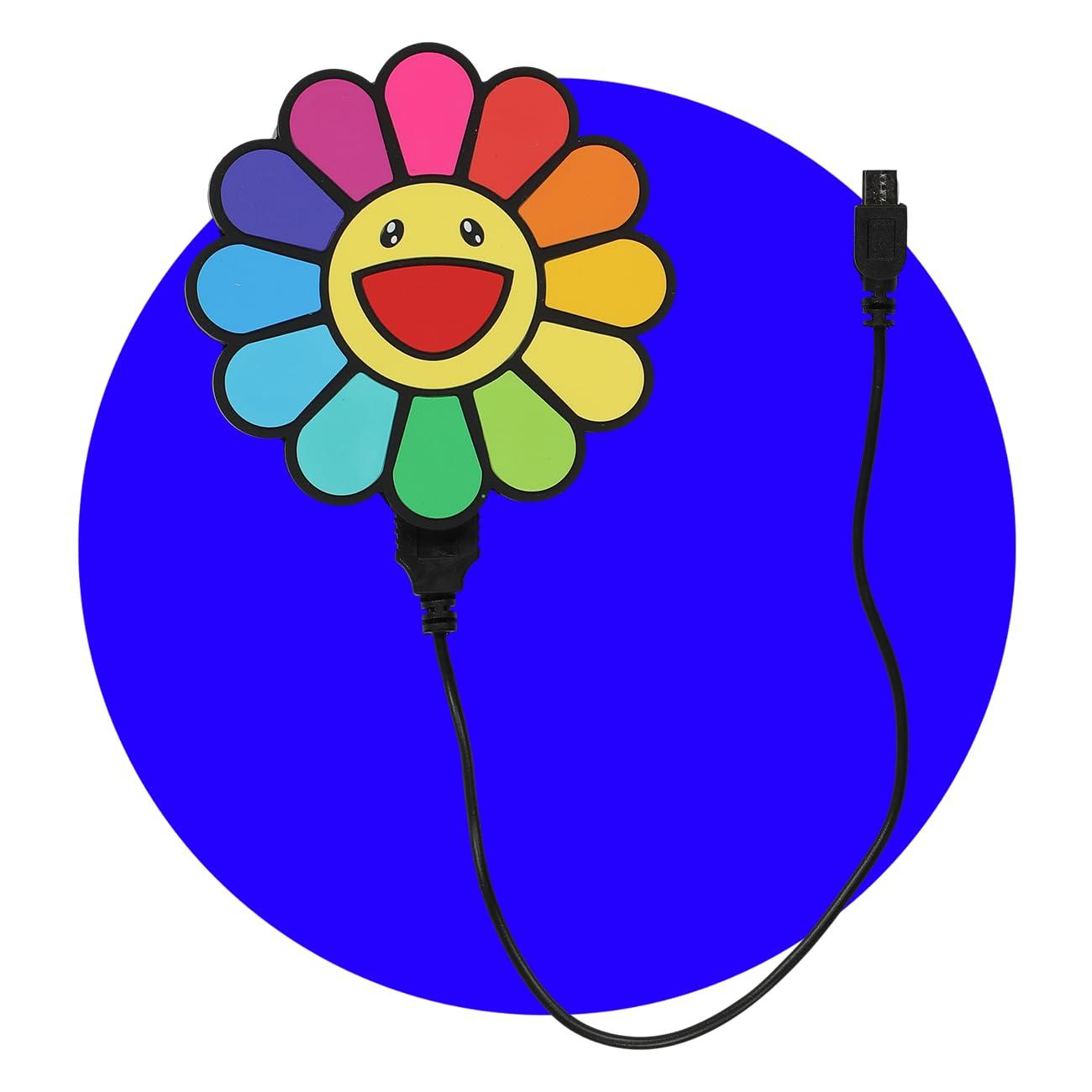 ComplexCon Takashi Murakami Flower Powerbank
