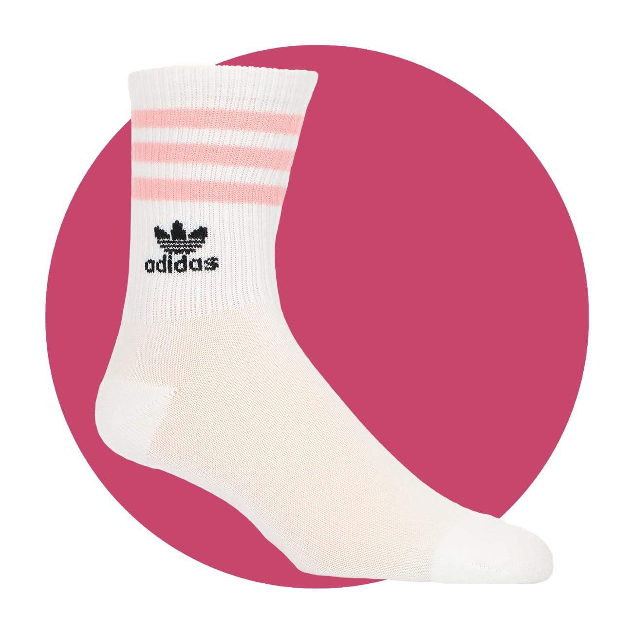 adidas Originals Roller Crew Sock 1-Pair Pack