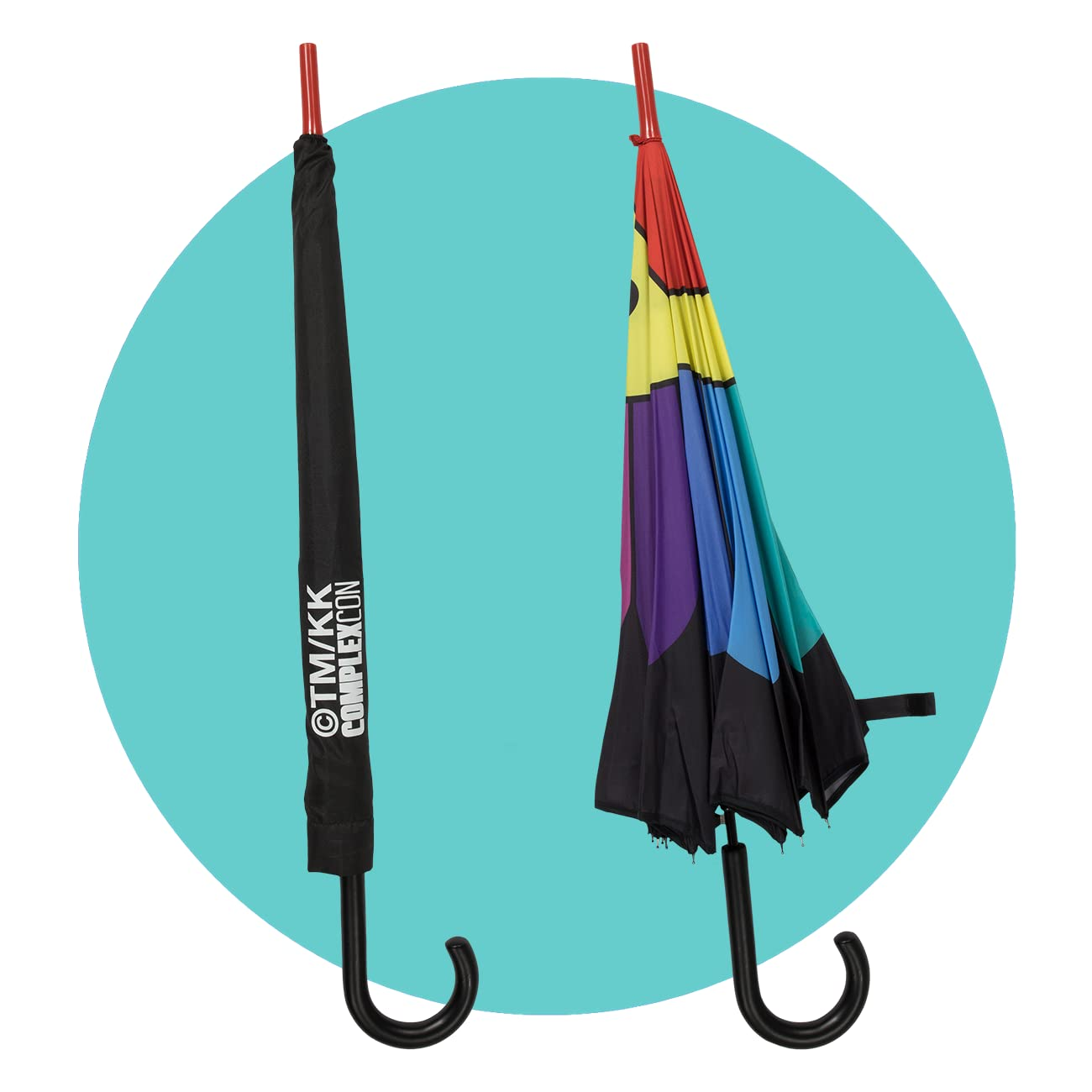 ComplexCon Takashi Murakami Flower Umbrella