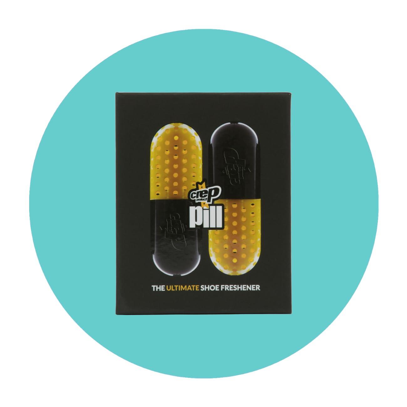 Crep Protect Crep Pill