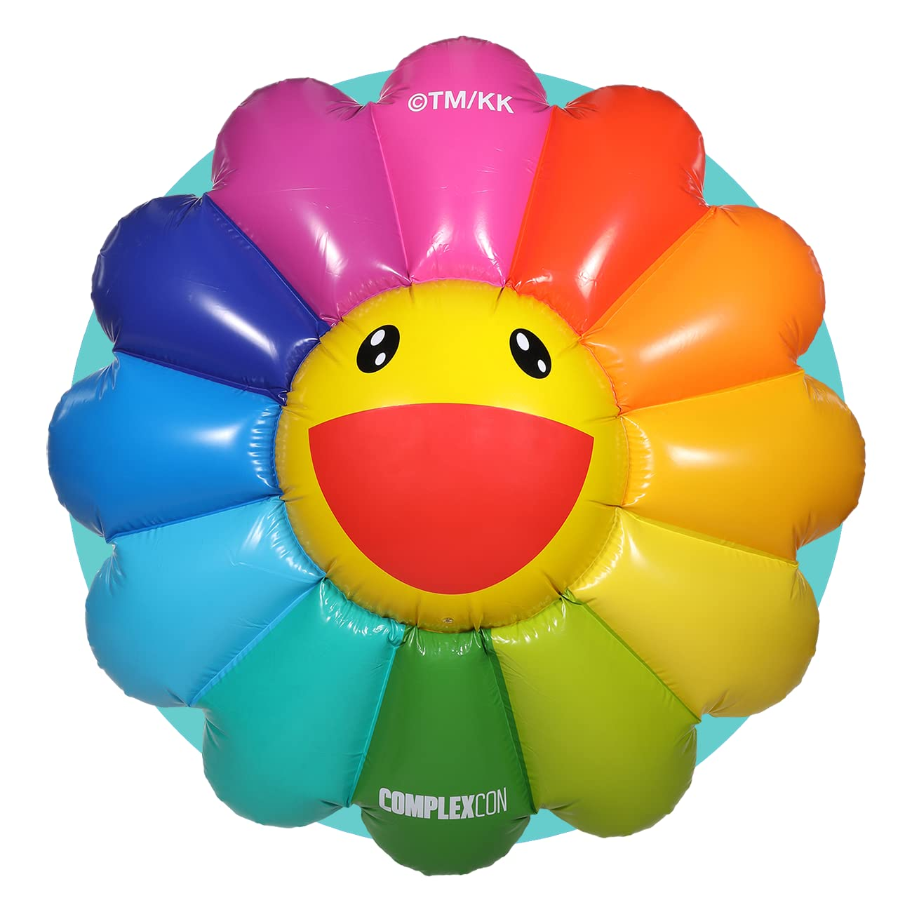 ComplexCon Takashi Murakami Flower Pool Float