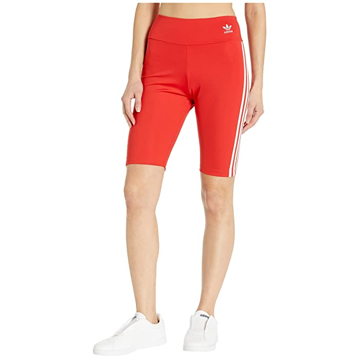 adidas Originals adiColor Biker Shorts