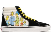 Select color: (The Simpsons) Sk8-Hi The Simpsons 1987-2020 (Sk8-Hi)